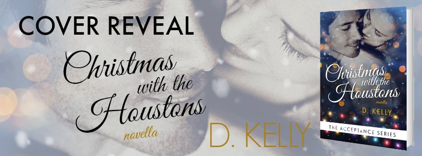 Christmas with the Houstons by D. Kelly Banner