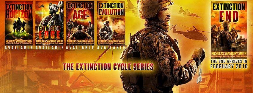 extinction cycle series