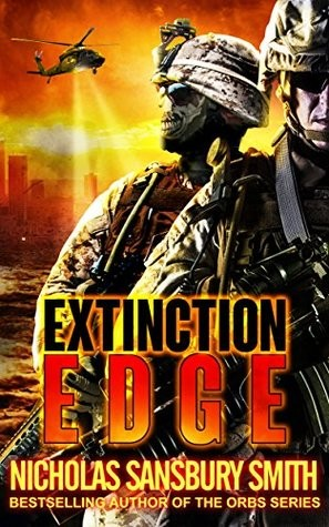 Review: Extinction Edge