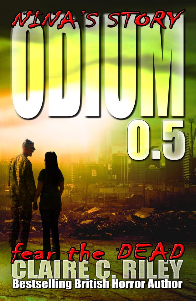 Odium 0.5: Origin Stories (The Dead Sage) Release Day!