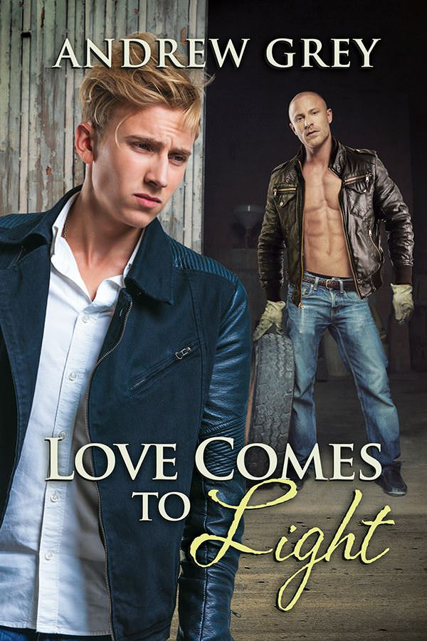 Love Comes to Light – Excerpt & Giveaway