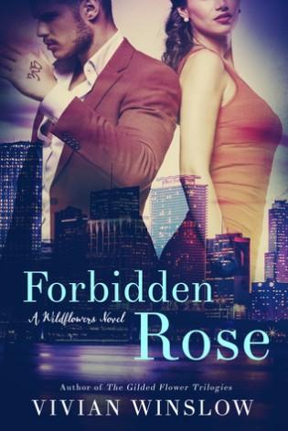 Forbidden rose by vivian winslow