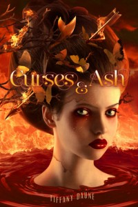 Curse and Ash Cover