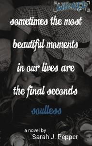 Soulless Teaser 1