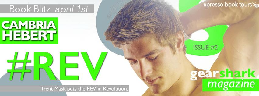 #Rev Blitz