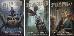 Steamborn Series