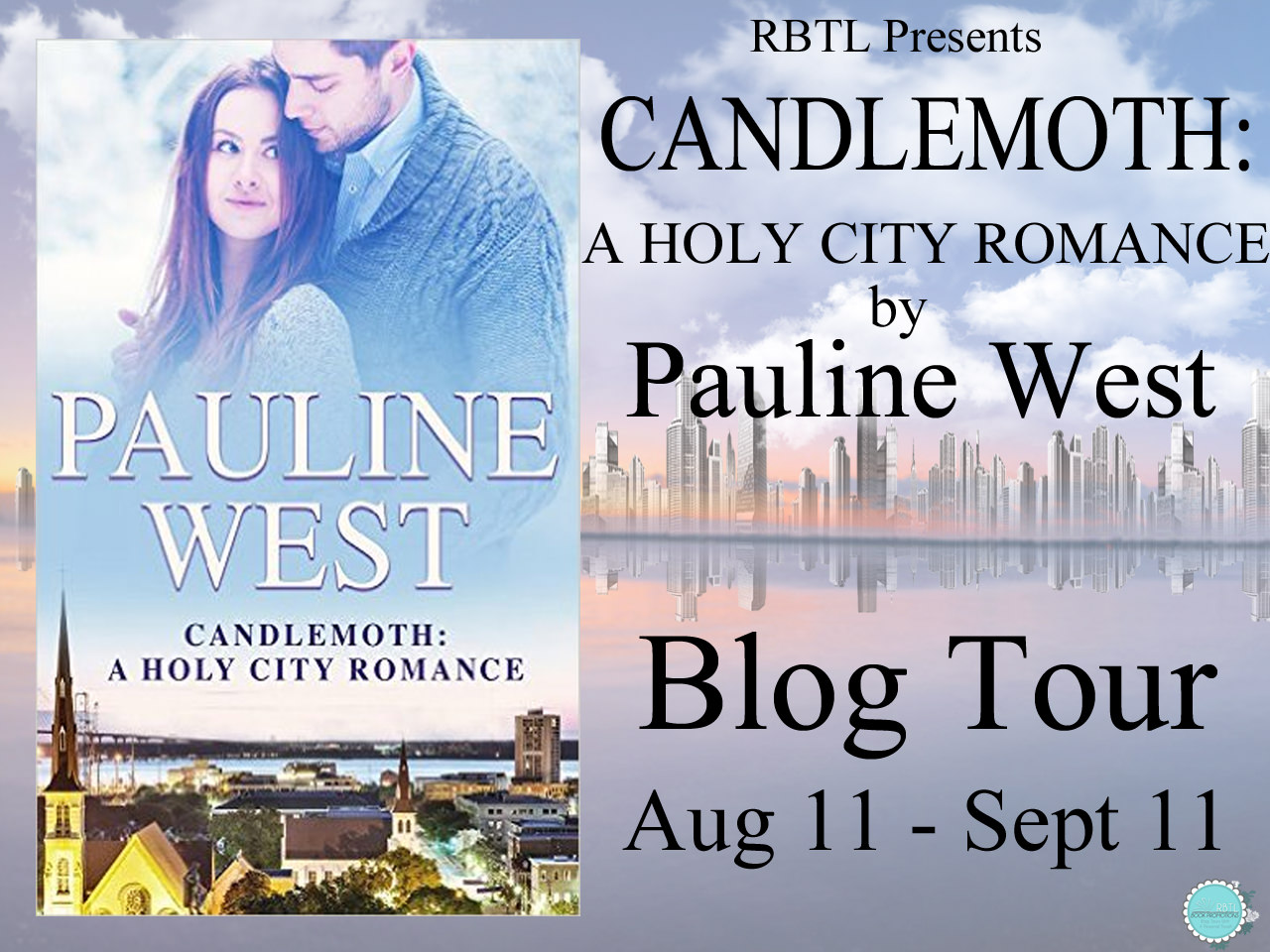 Candlemoth: A Holy City Romance