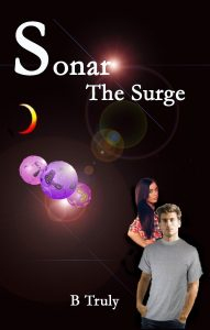 Sonar the Surge & The Circle Complete