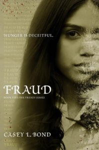 Fraud Front Cover