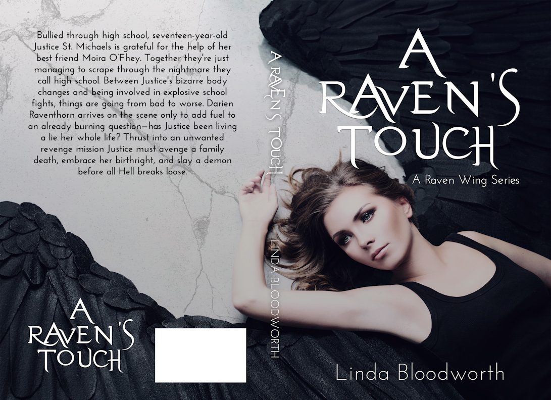 A Raven's Touch
