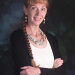 Featured: Rosalie Redd