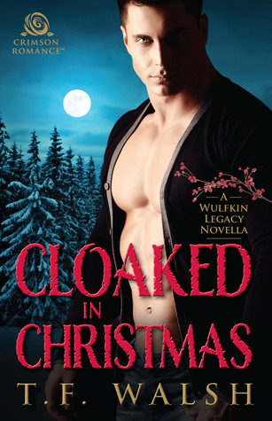 Review: Cloaked in Christmas