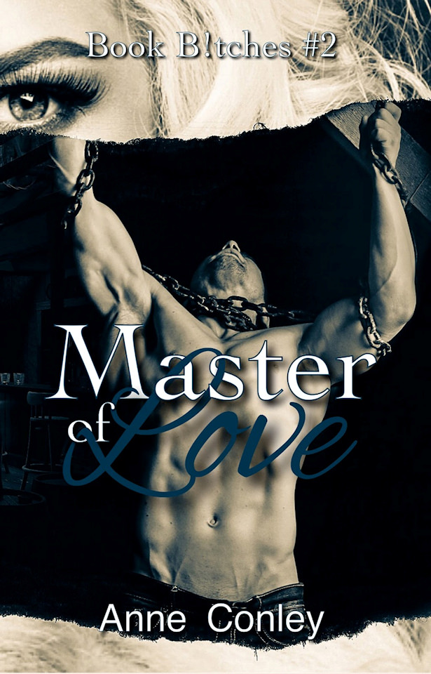 Master of Love Cover