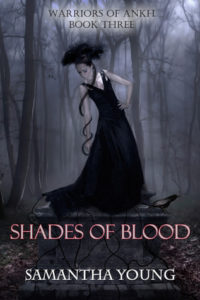 Shades of Blood