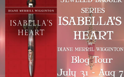 Isabella's Heart