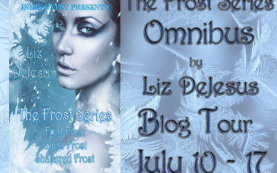 The Frost Series Omnibus