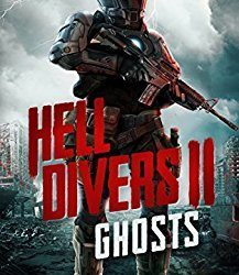 Hell Divers 2 – Ghosts