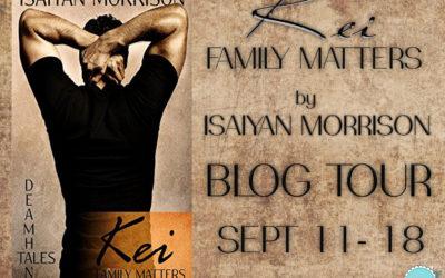 Kei. Family Matters