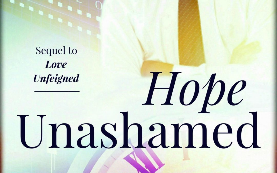 Hope Unashamed by Nadine C. Keels
