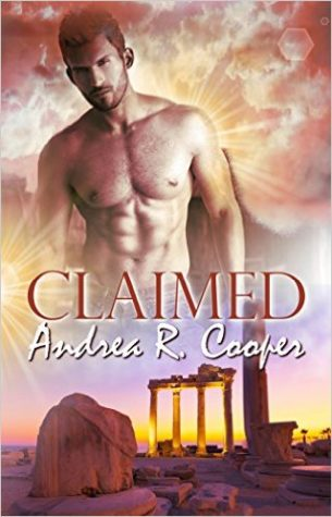 Claimed by Andrea R. Cooper