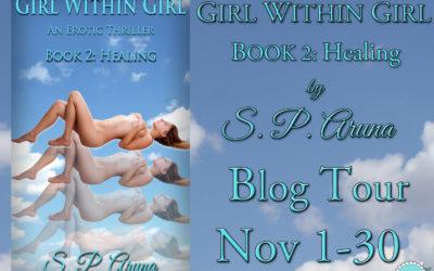 Girl within Girl: Healing