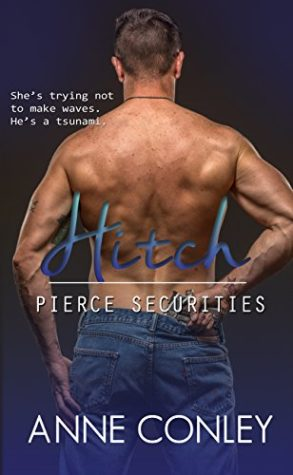 Hitch by Anne Conley – Release Day!
