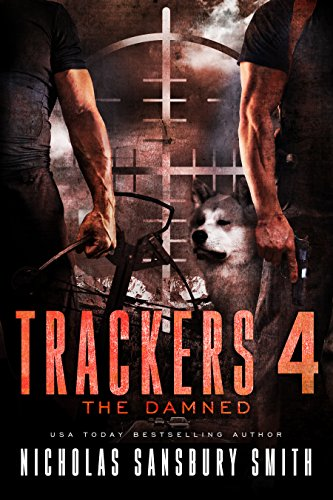 Trackers 4: The Damned