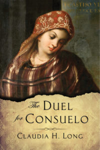 The Duel for Consuelo