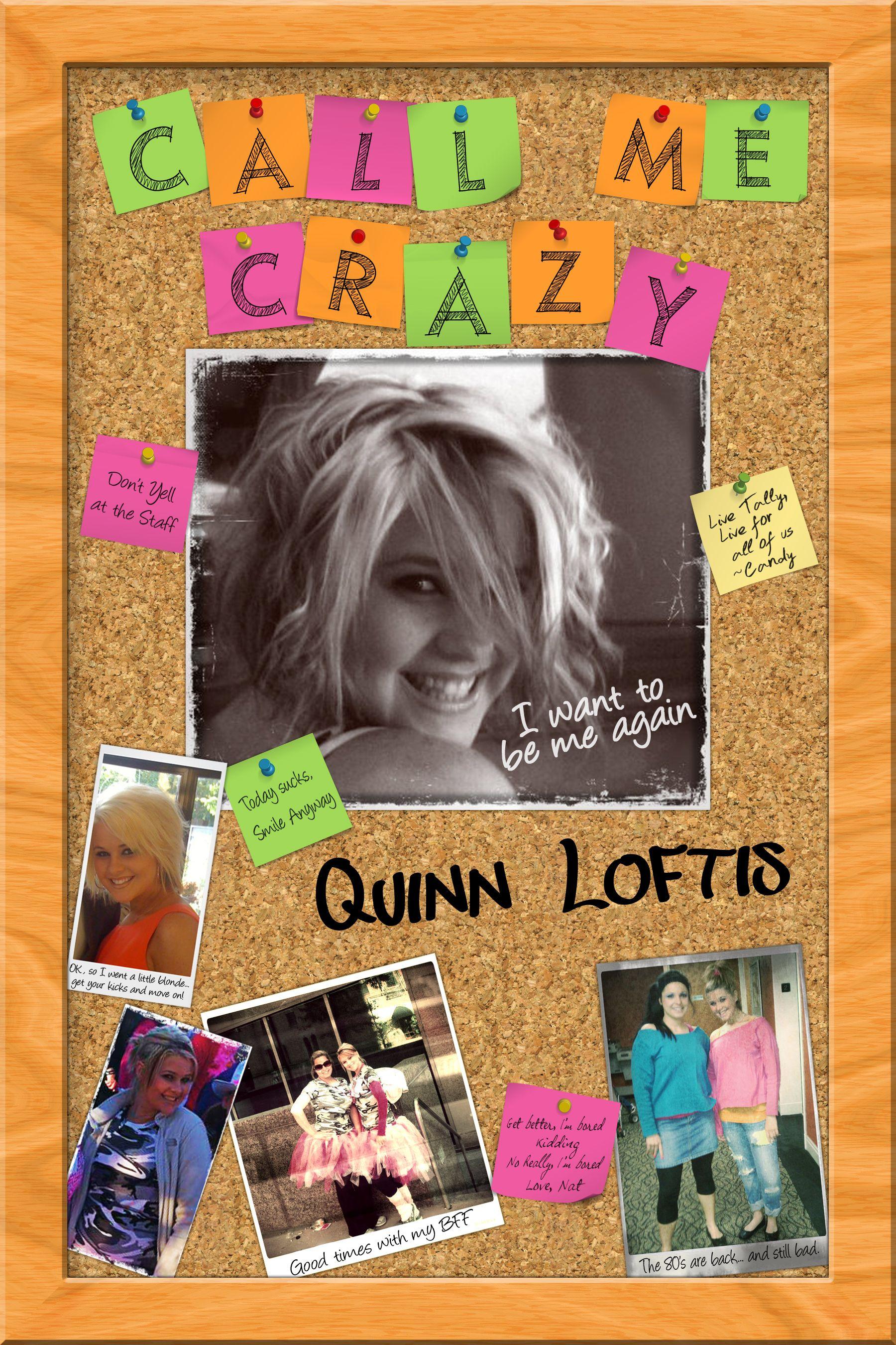 Call Me Crazy Cover Reveal