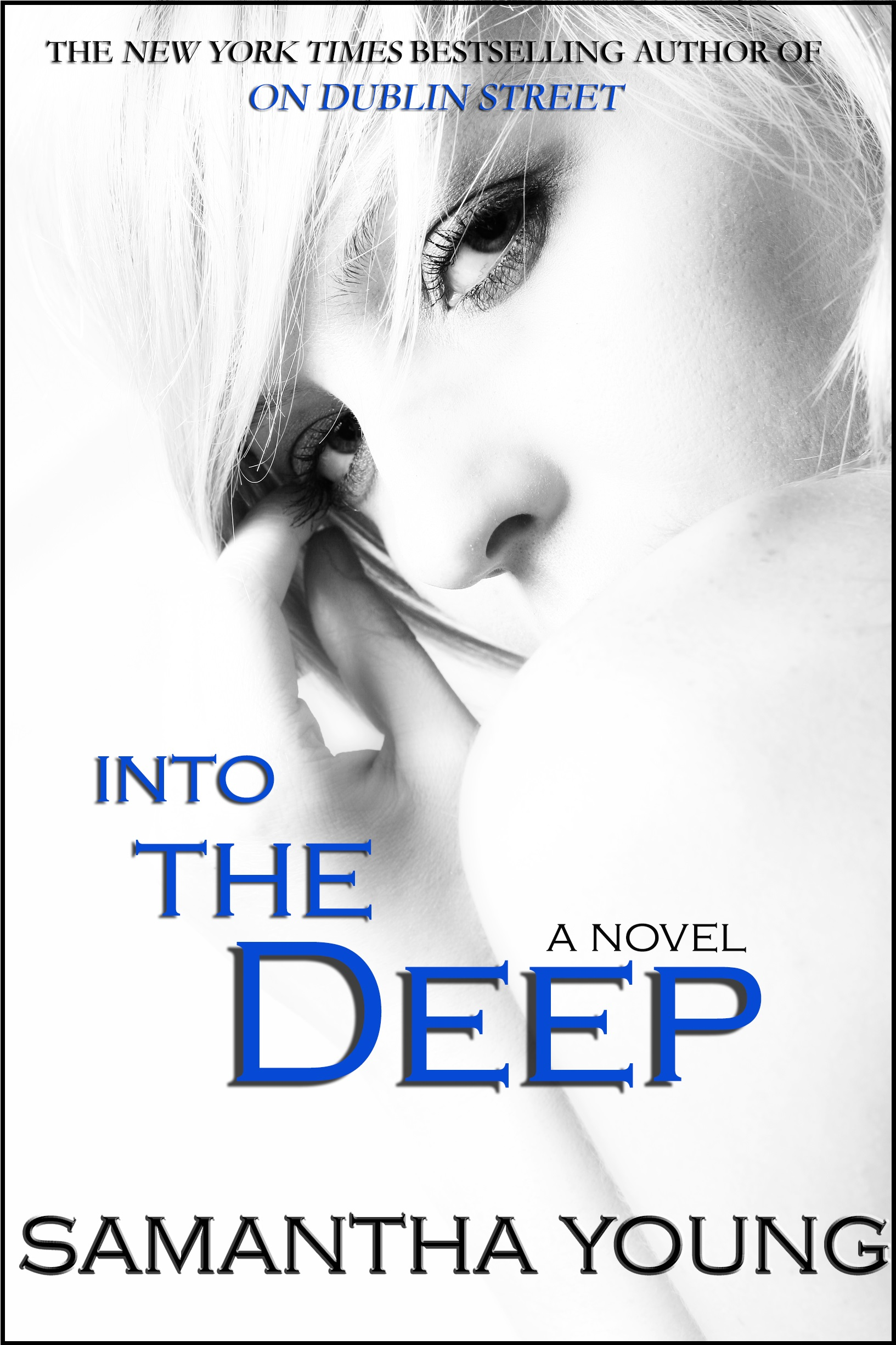 Into the Deep Cover Reveal