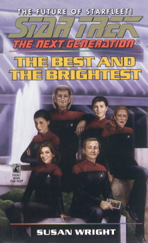 Review: The Best and the Brightest (Star Trek: The Next Generation)