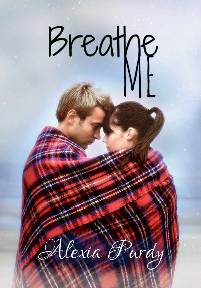 Breathe Me Blog Tour