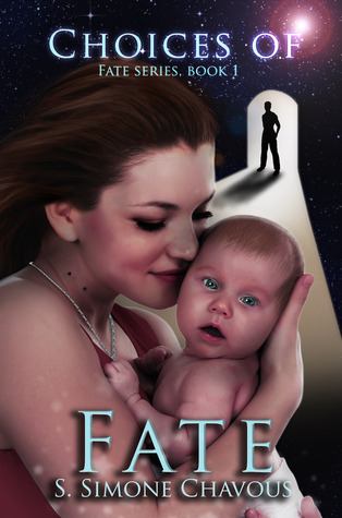 Release Day! Choices of Fate by S. Simone Chavous + GIVEAWAY!