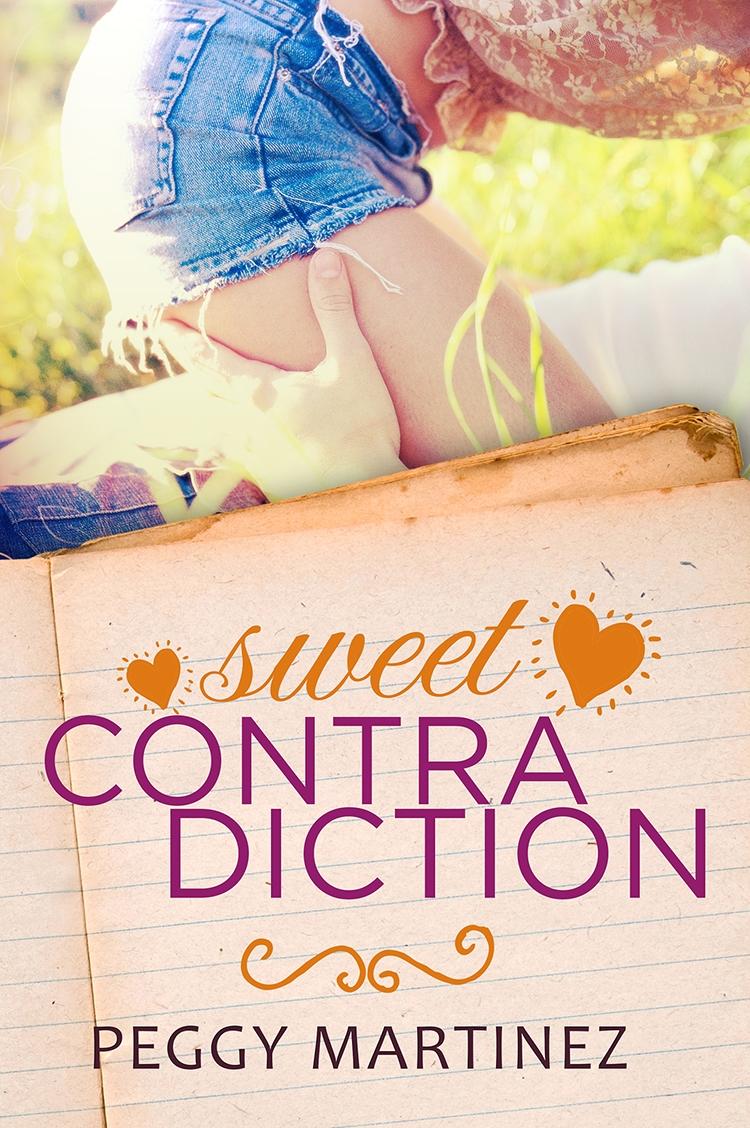 Sweet Contradiction: Spotlight & Giveaway