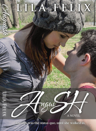Review & Giveaway: AnguiSH by Lila Felix