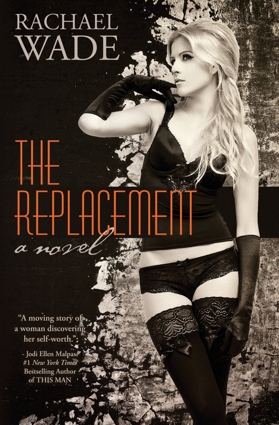 The Replacement Blitz & Giveaway