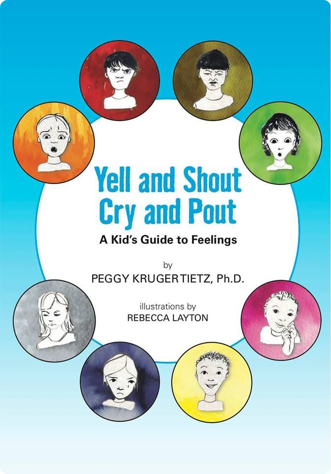 Yell and Shout, Cry and Pout