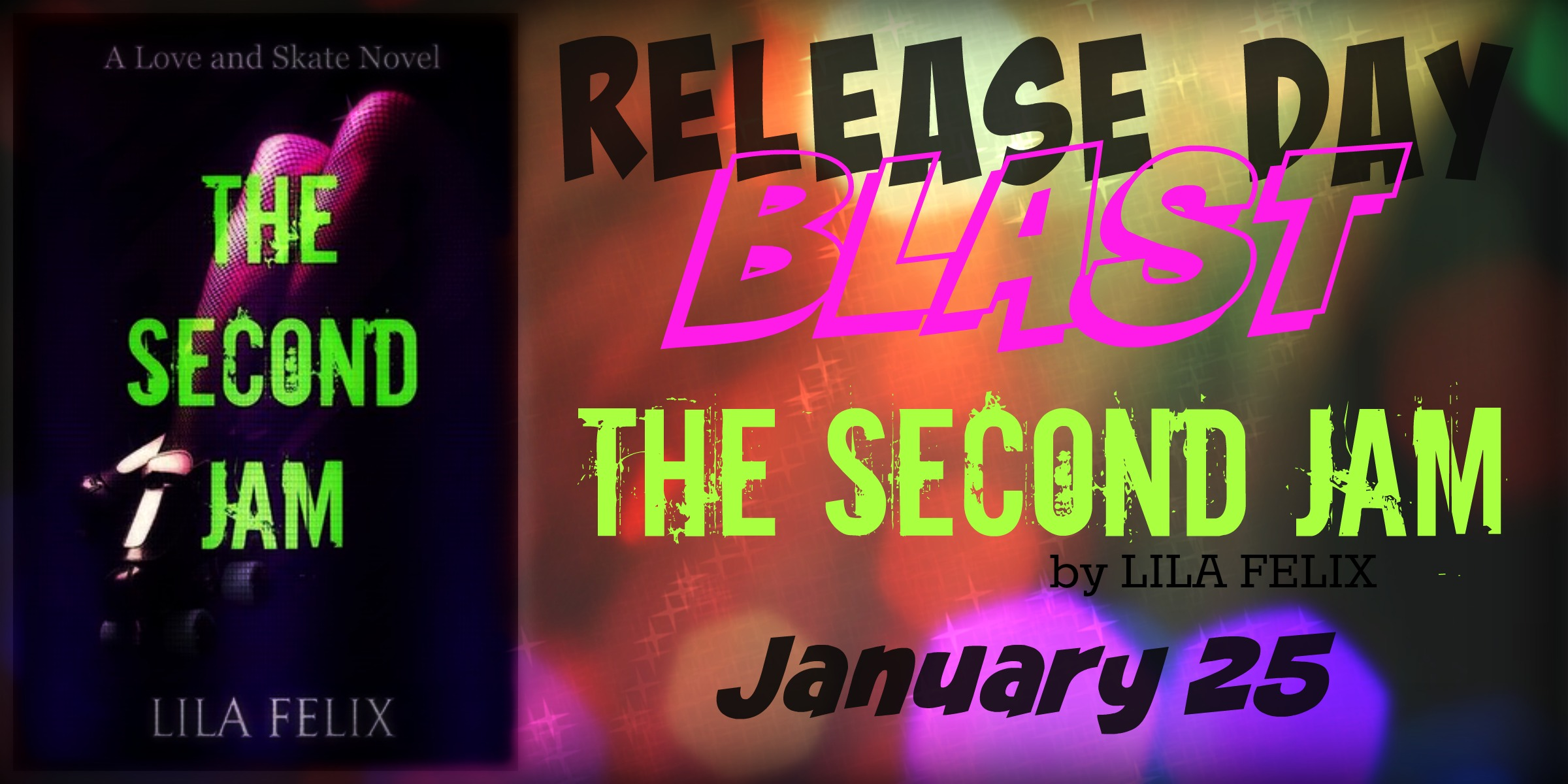 Release Day: The Second Jam