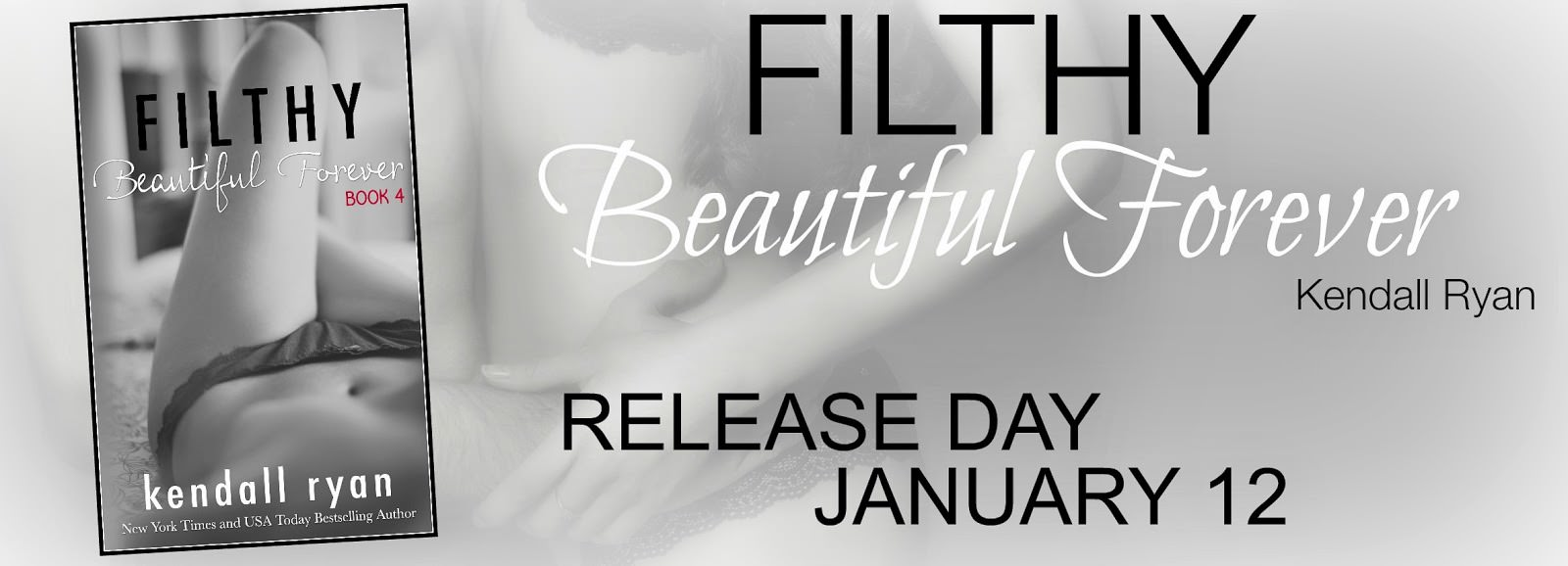 Filthy Beautiful Forever is Live