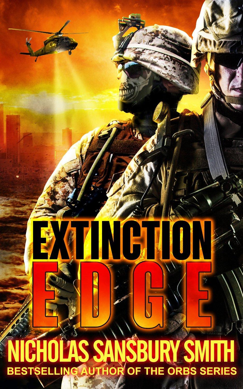 Review: Extinction Edge