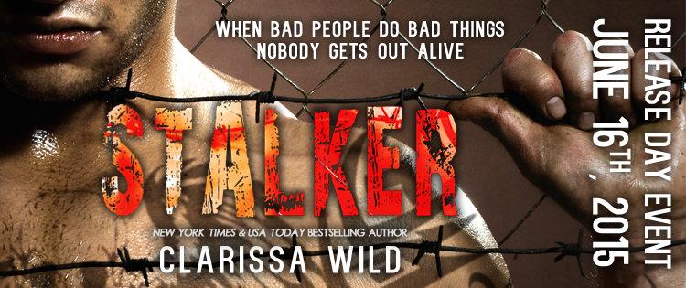 Release Day – Stalker