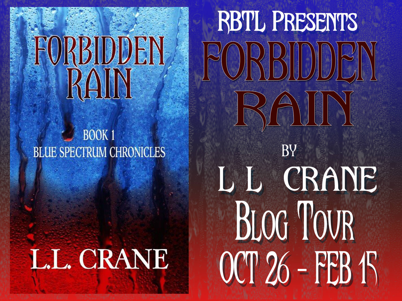 Forbidden Rain