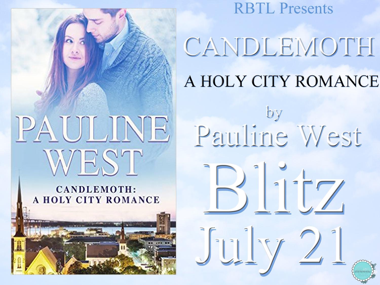 Candlemoth: A Holy City Romance