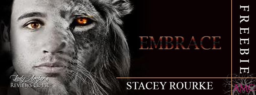 Embrace by Stacey Rourke