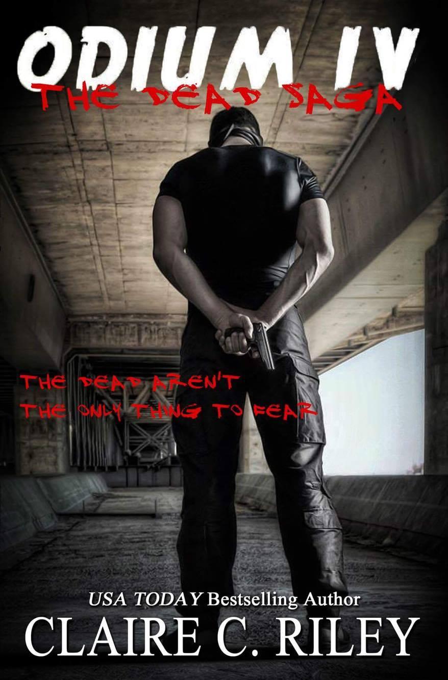 Odium IV: The Dead Saga Release Day