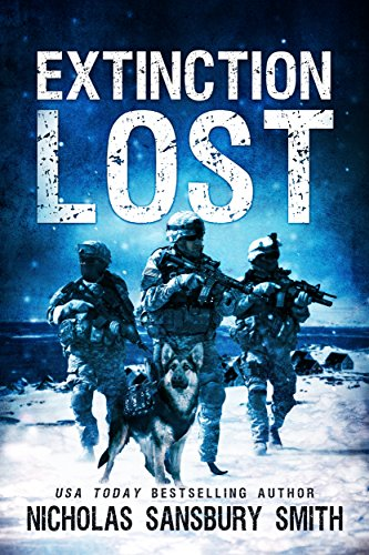 Review: Extinction Lost