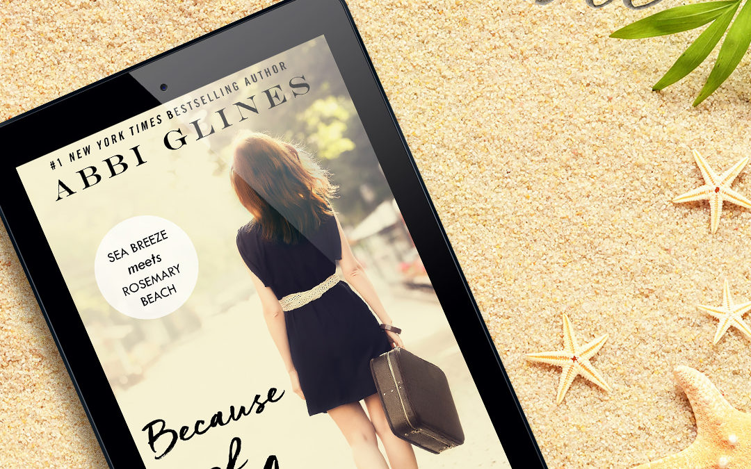 Release Day: Because of Lila