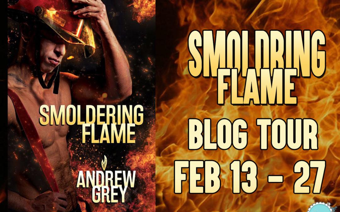 Smoldering Flame