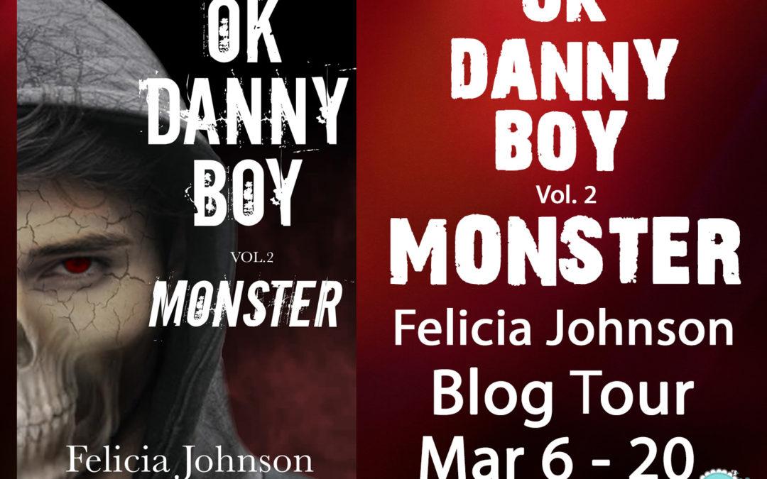 Ok Danny Boy Vol 2 Monster