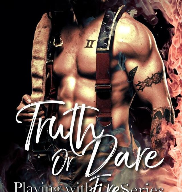 Truth or Dare by Anne Conley – Release Day Blitz
